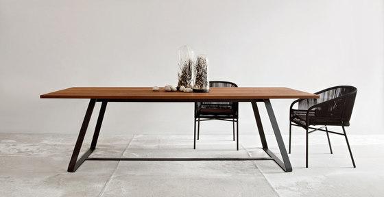 Kolonaki table von Varaschin