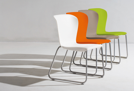 Westside Chair by Steelcase