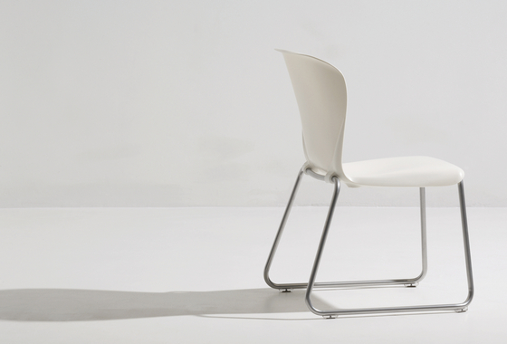 Westside Chair di Steelcase