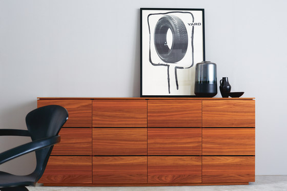 Bloc   highboard by more