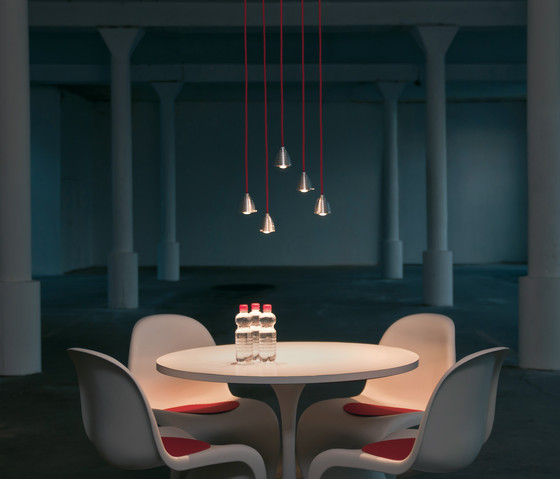 athene 3way pendant light di less'n'more