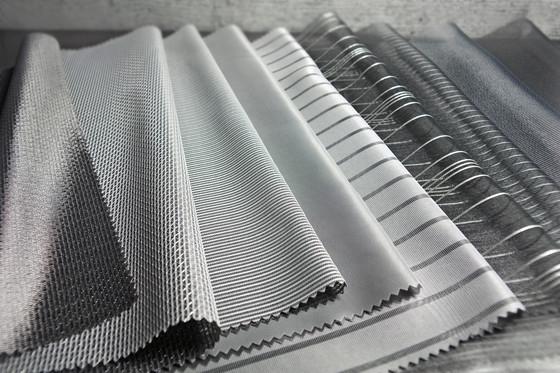 Steel Strie by Création Baumann