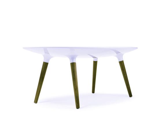 Shaper tisch esstische von mark product architonic for Tisch design andrea