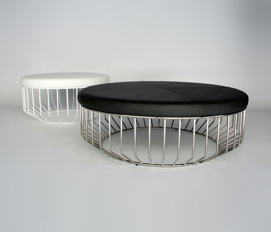 Wired Ottoman de Phase Design
