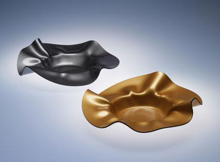PLEXIGLAS® Sterling Gold 2M802 C2 von Evonik Röhm