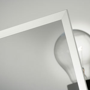 PLEXIGLAS® EndLighten Clear 0N001 L by Evonik Röhm