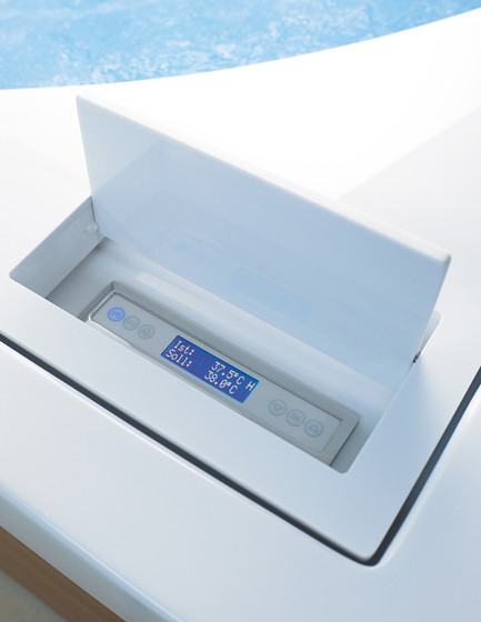 Blue Moon Pool By Duravit Product