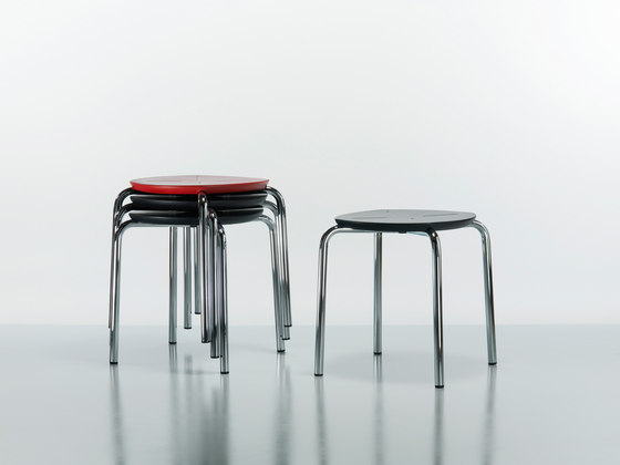 Opus bar chair de Magnus Olesen