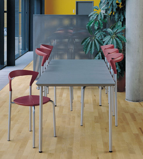 Opus bar chair small by Magnus Olesen