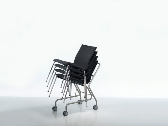 Tonica chair by Magnus Olesen