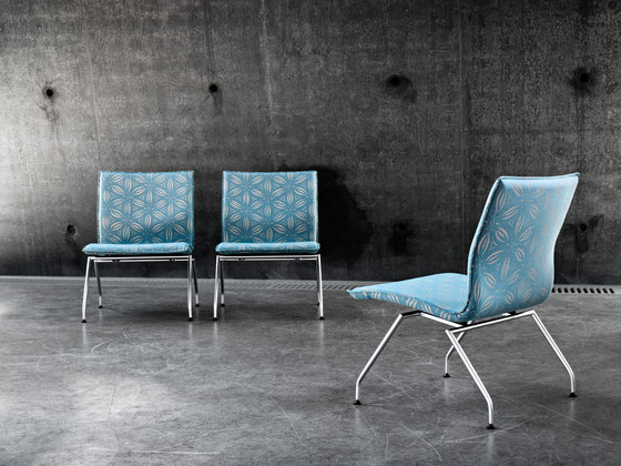 Tonica Easy chair by Magnus Olesen