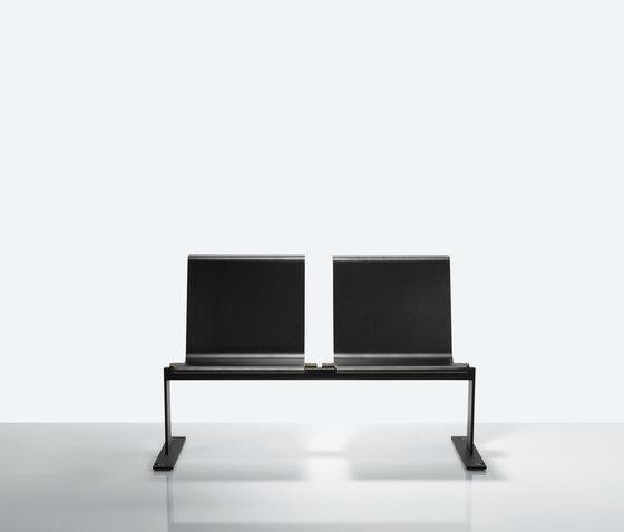 Zipp bench de Magnus Olesen