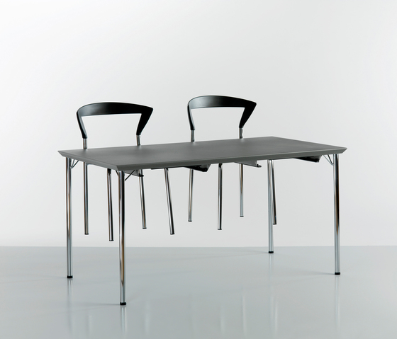 Expresso Bar table by Magnus Olesen