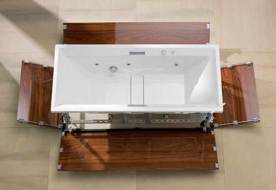 easyclick von duravit produkt. Black Bedroom Furniture Sets. Home Design Ideas