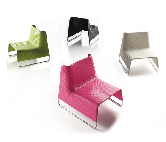 Air chairs Armchair by Expormim