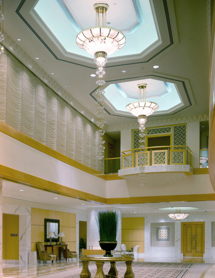 Grand Hyatt Dubai - 16293/17176A von Kalmar
