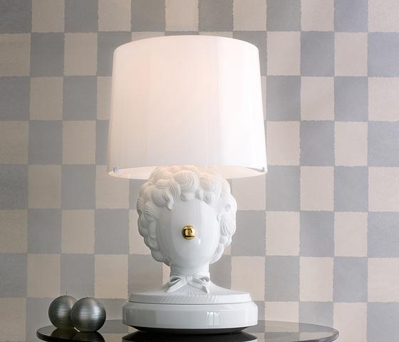 The Clown - Lamp di Lladró