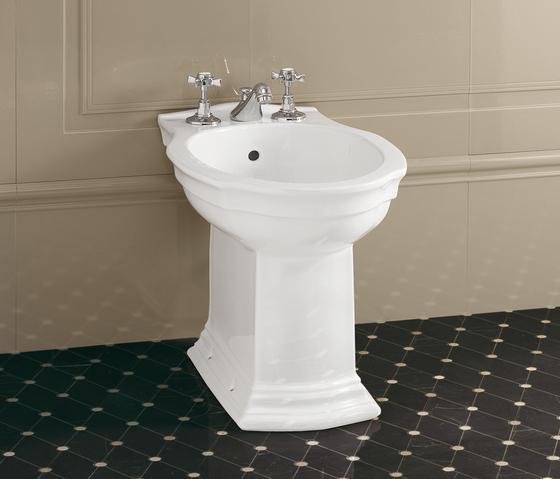 Westminster WC de Devon&Devon