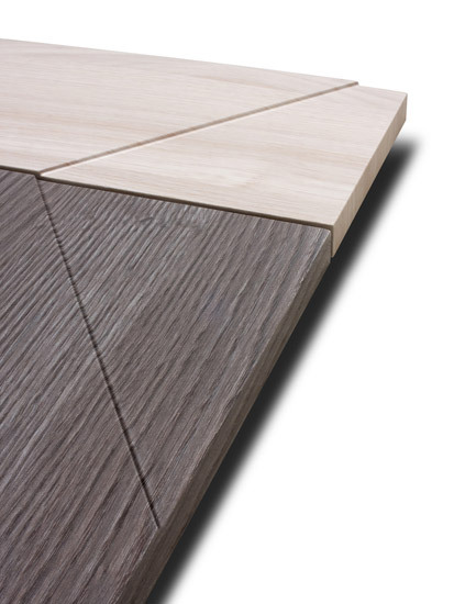 skai Eiche structure Stirling Oak mountain von Hornschuch