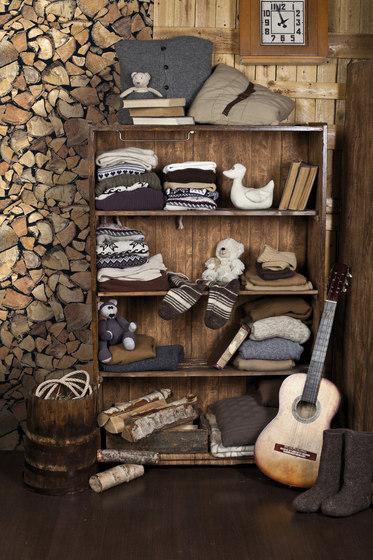 Deco|Woods Walnut by Hornschuch