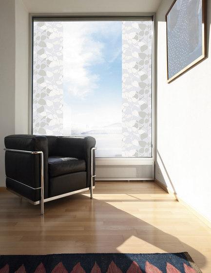 statisch haftende transparentfolie filippa wandfolien von hornschuch architonic. Black Bedroom Furniture Sets. Home Design Ideas