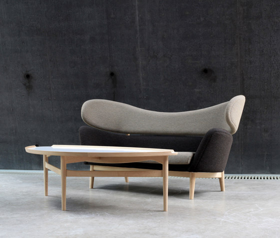 Baker Sofa by onecollection