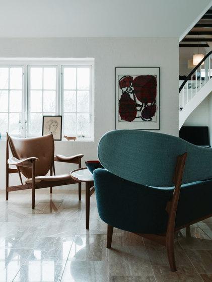 Baker Sofa di House of Finn Juhl - Onecollection