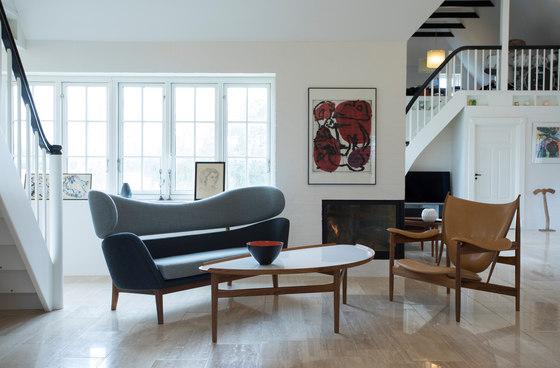 Baker Sofa by House of Finn Juhl - Onecollection