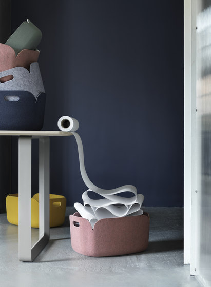 Restore | Basket by Muuto