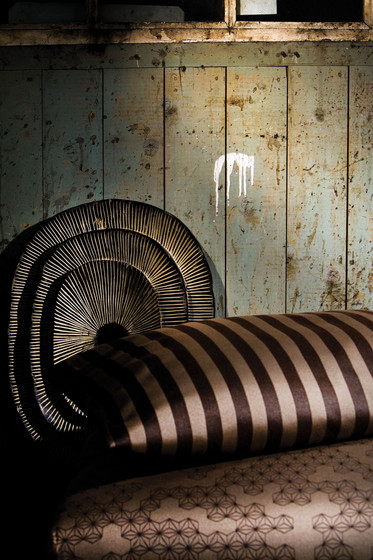 Benu Stripe 337 by Christian Fischbacher