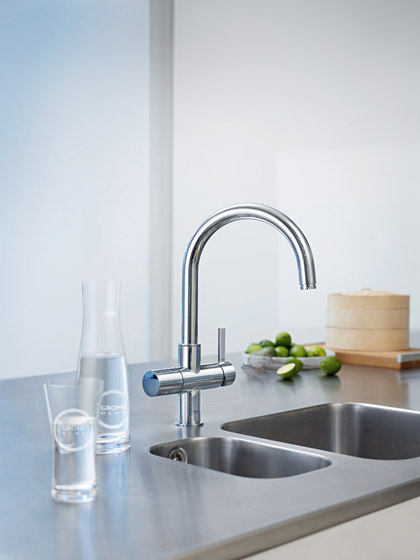 GROHE Blue Starter Kit by GROHE
