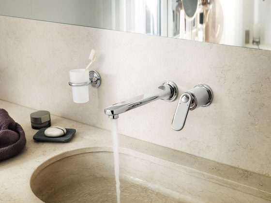 GROHE Ondus® Soap dispenser by GROHE