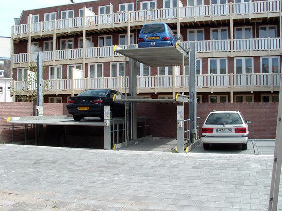 Parklift 413 by Wöhr