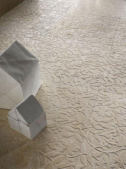 CA 551 FL Bianco Carrara Lucidato de Q-BO