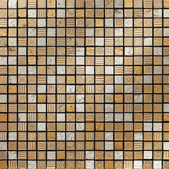 Stark 2 Mosaic by Petra Antiqua srl