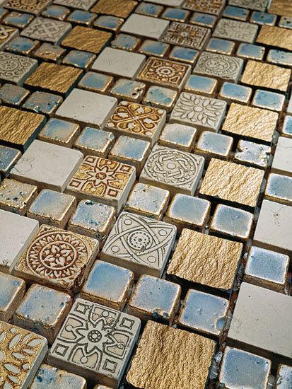 Antara 2 Mosaic de Petra Antiqua srl
