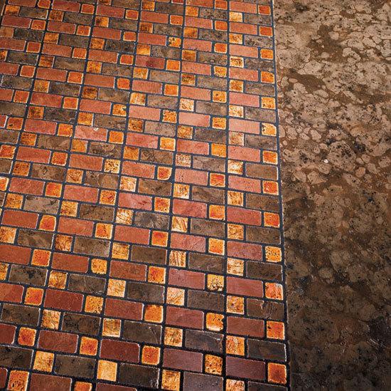 Tiffany 2 Mosaic by Petra Antiqua srl