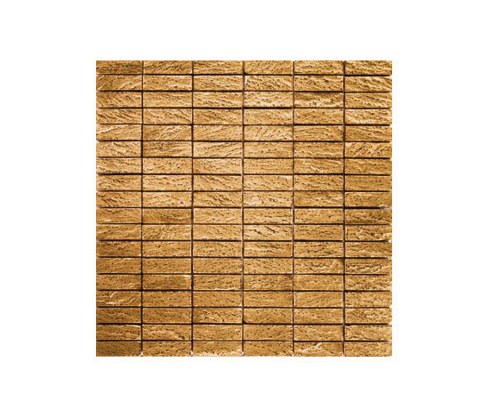 MOS/1,5 Slate Gold Mosaic by Petra Antiqua srl