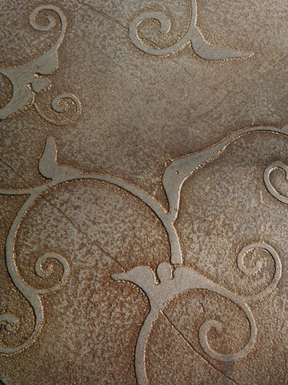 Damasco 2 de Petra Antiqua srl