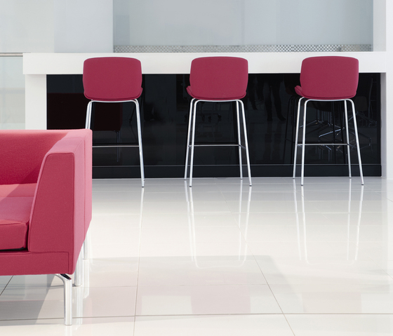 Kruze Cafeteria Tables By Boss Design Architonic