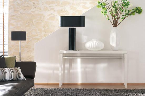 Caecilia Table Lamp by Christine Kröncke