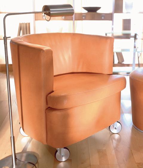 Corso Armchair by Christine Kröncke