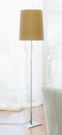 Mendeson III Floor Lamp by Christine Kröncke