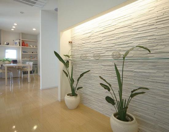 Sentousai White de INAX Corporation