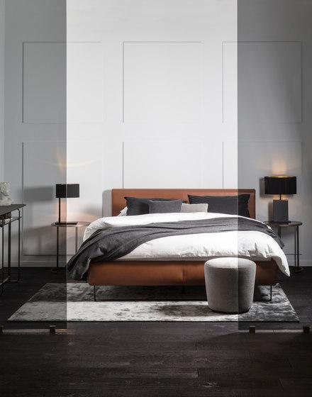 Plaisir Bett von Christine Kröncke