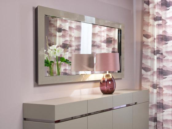 Tatu Mirror by Christine Kröncke