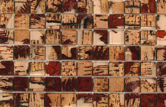 Natural Decor® Sughero Mosaic di Archeo Ceramica