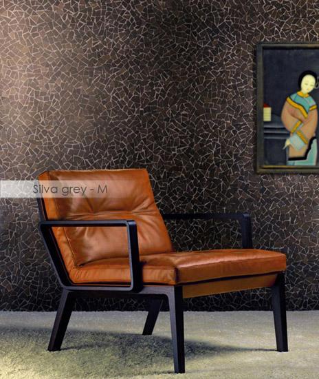 Paladiana Gaia M Ocre by Mosaic Miro Production