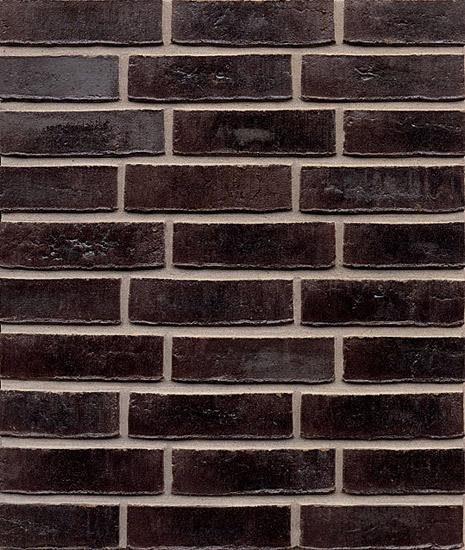 Groningen bricks waterstruck by A·K·A Ziegelgruppe