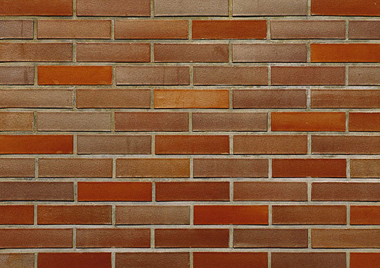 Krakau bricks/facing bricks by A·K·A Ziegelgruppe